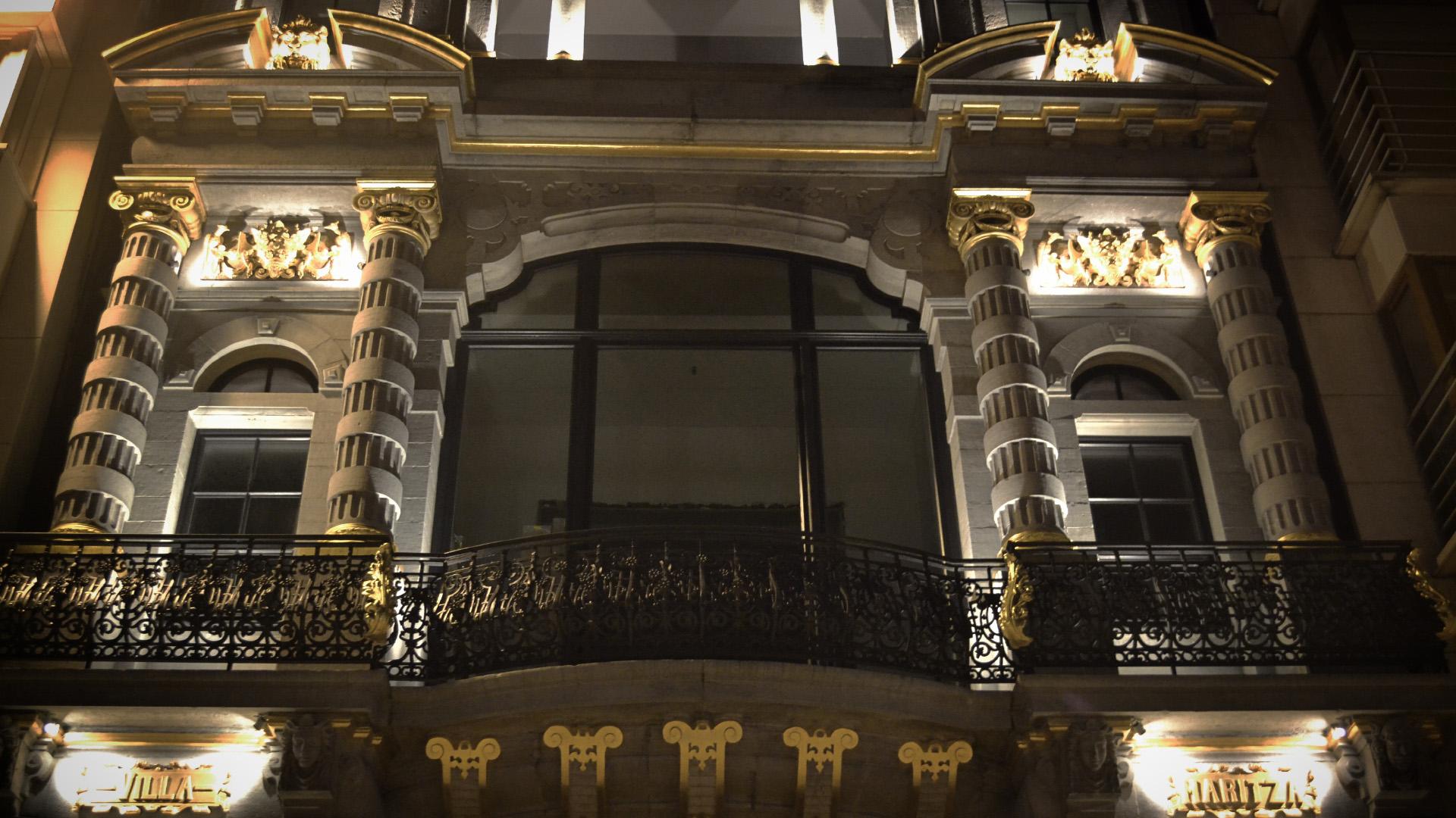 Une_Ostende_villa